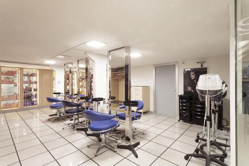 Instalaciones Academia Salerm Cosmetics