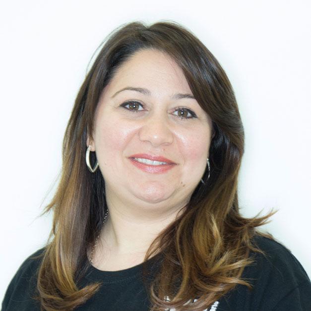 Mireia Directora Salerm Academy