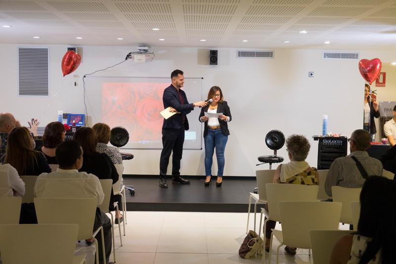 Final de Curso Academia 2016