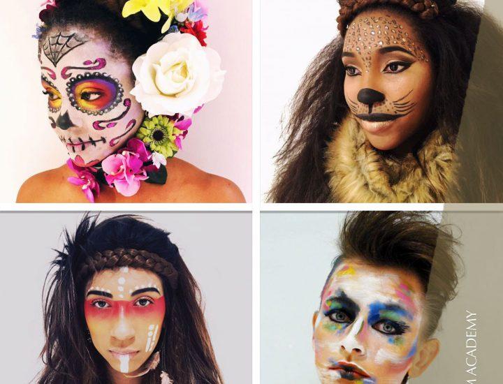 Formación en Maquillaje Salerm Academy