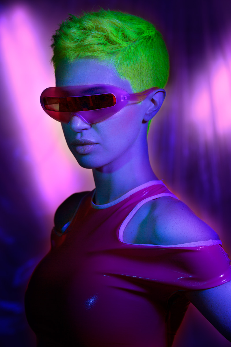 Colección HD Colors