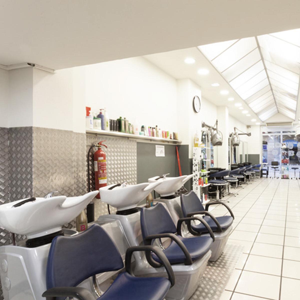 Salerm Academy, tu academia de peluquería