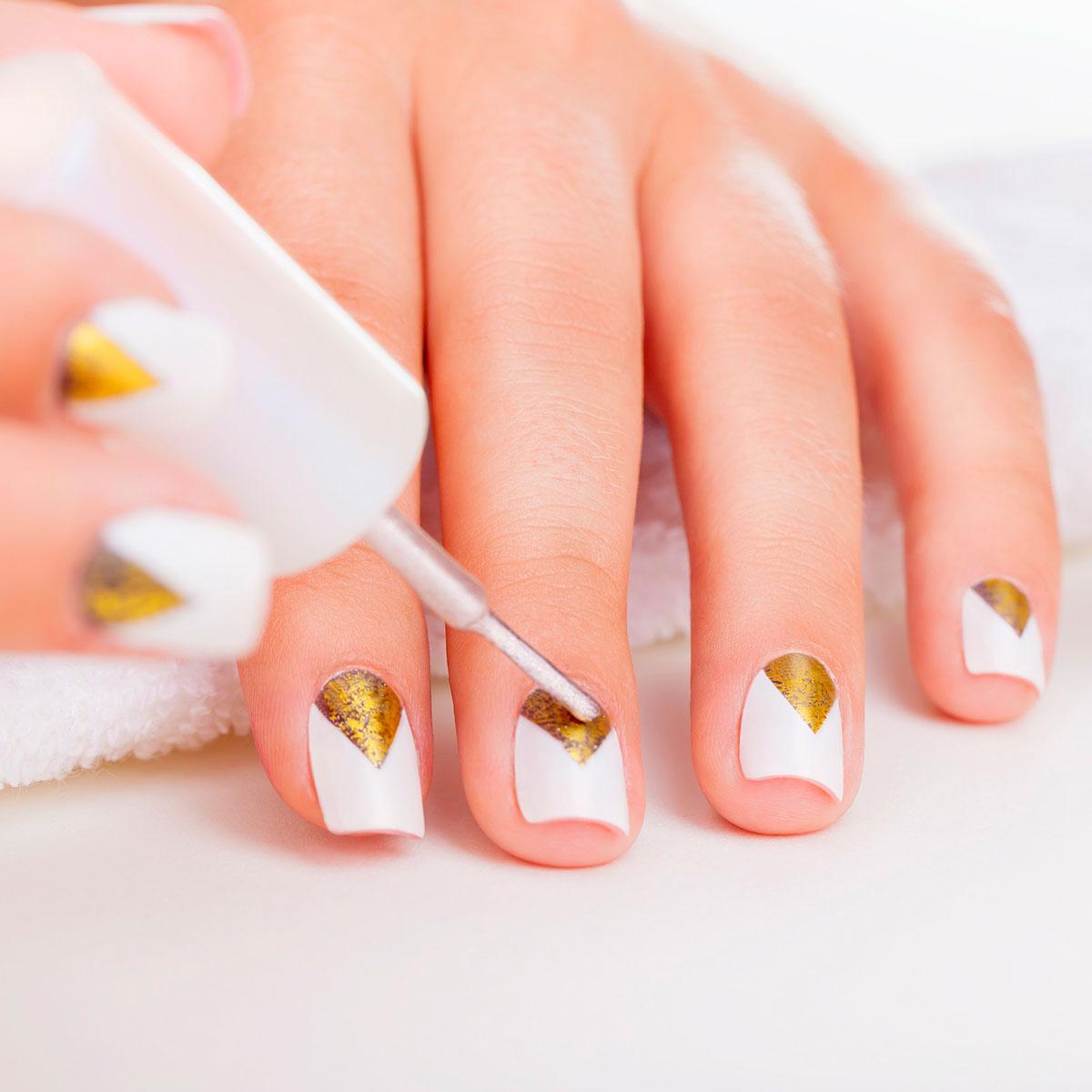 Tendencias de uñas otoño 2017