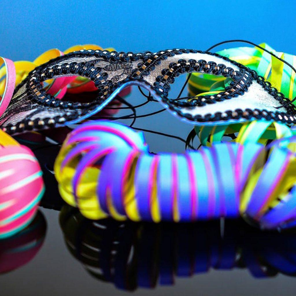 Disfraces para el Carnaval 2018